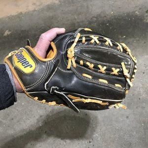 3 for $30 Vintage Cooper leather baseball glove.